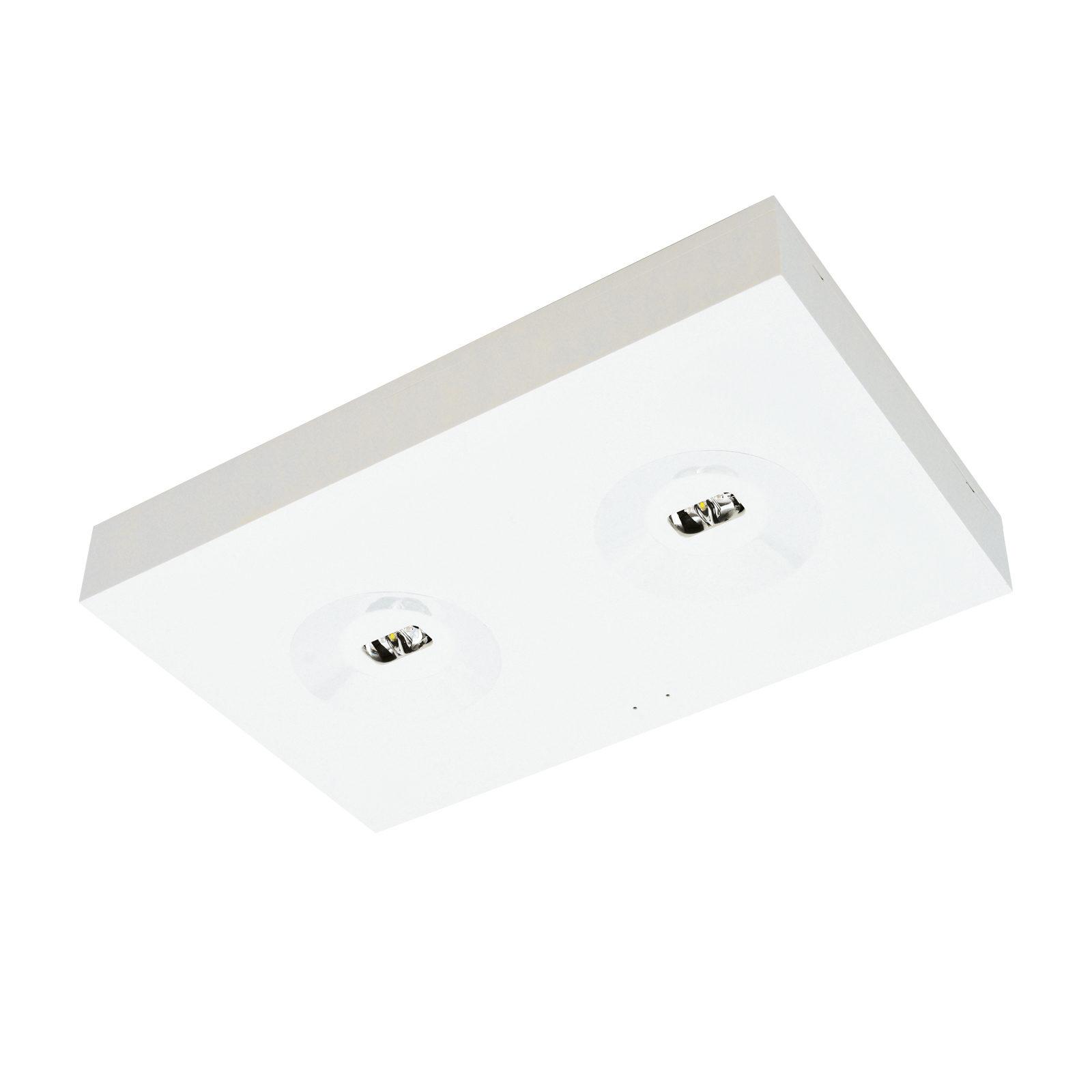 Spazio T·LED· Lente Direccional