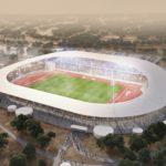 YAM Stadium - Costa de Marfil
