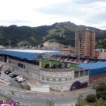 Estadio de Ipurua - Eibar
